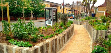 giardini di londra giardini urbani londra sempre pi 249 verde con nuovi 100