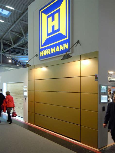 Montageanleitung Hörmann Sectionaltor Lpu40 by Die Besten 25 H 246 Rmann Garagentor Ideen Auf