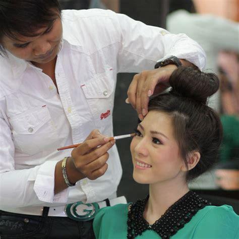 Make Up Di Anata Salon makeup wajah anata salon bandung most popular hair