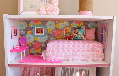 how to make a barbie bed throwback thursday barbie bed a girl and a glue gun