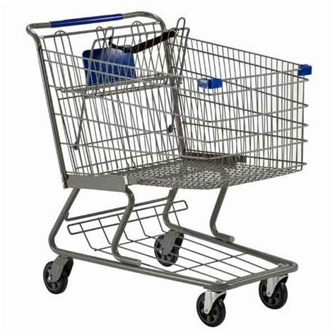 shopping cart wire metal retail grocery shopping carts premier carts
