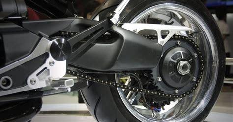 Pelumas Untuk Rantai sepeda motor canggih merawat pelumas rantai