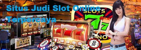 situs judi slot  terpercaya daftar casino  terpercaya