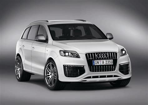 Audi Q7 V12 Tdi Price by Audi Q7 V12 Tdi Quattro To Be Priced At 180 000