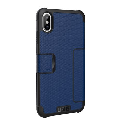 folio iphone xs max with credit card storage by armor gear armor gear