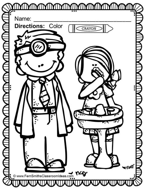 health coloring pages preschool 32 best dental health month images on pinterest dental