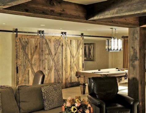 Barn Door Room Divider Room Divider Barn Doors With X Brace For The Home Pinterest
