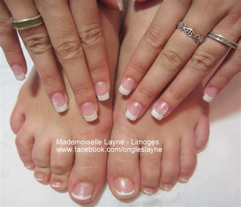 Photo Manucure Ongle by Mlle Layne Ongle Gel Uv Manucure Parfumerie Et
