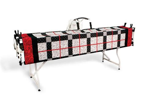 grace start right 96 quot size quilting frame