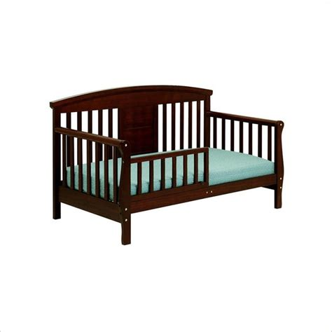 Davinci Toddler Bed davinci elizabeth ii convertible wood toddler bed in