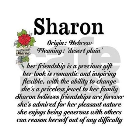 meaning of cp sharon name meaning design keepsake box jpg color mahogany