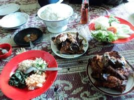 Ayam Panggang Gandu Kuliner