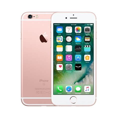 iphone buy apple iphone 6s 32gb gold 4g 2gb ram