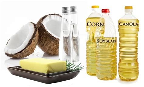 healthy fats disease study vegetable oils contribute to fatty liver disease