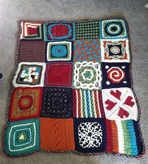 pattern library react 77 best mycrochet chain reaction afghan by interweave