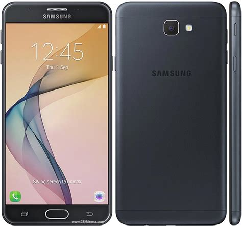 Samsung J7 Hitam Samsung Galaxy J7 Prime Pictures Official Photos