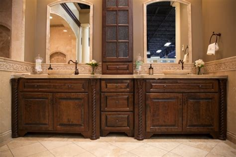 sink vanity with linen cabinet bathroom sink vanity and cabinet options angie s list