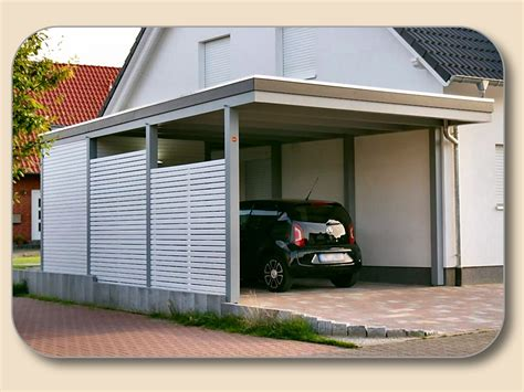 carport mit balkon was kostet ein carport mit balkon gartenhaus aufbauen