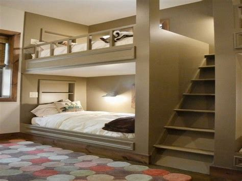 Bunk Bed Designs For Adults Best 25 Bunk Beds Ideas Only On Pinterest Bunk Beds For Adults Modern Bunk Beds And