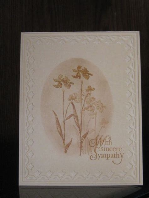 Handmade Sympathy Cards Verses - 962 best cards sympathy or thinking of you 2 images on
