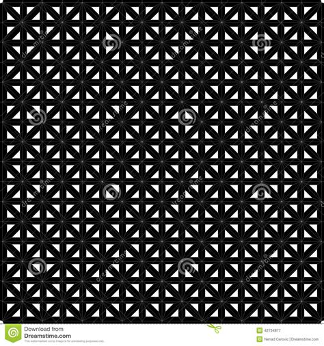 black net pattern black and white triangle web net pattern vector stock