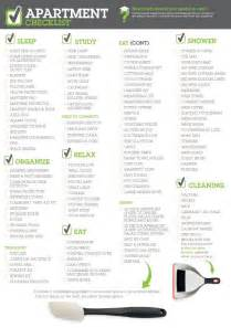 new house checklist of things needed new apartment checklist lightbulb pinterest