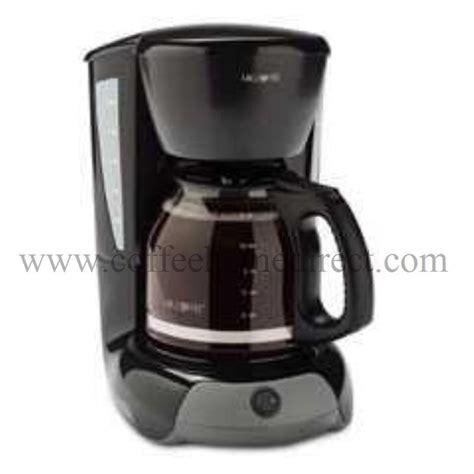 Coffee Maker mr coffee vb13 12 cup coffee maker