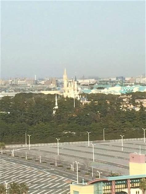 view from 11th floor celebrio room bild