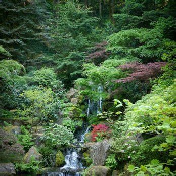 Portland Botanical Gardens Portland Japanese Garden Botanical Gardens Southwest