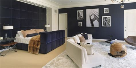Masculine Bedroom 5 masculine bedrooms that aren t the typical bachelor pad