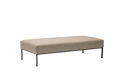 world bench bc2075 product andreu world contemporary design