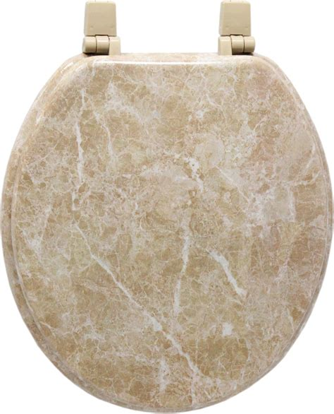 marble elongated toilet seat marble toilet seat standard potty