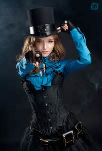 steampunk ladies on pinterest steampunk steampunk