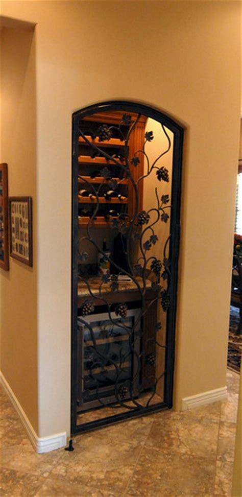 Wine Storage Closet by Wine Closet Woodridge Custom Builders Llc