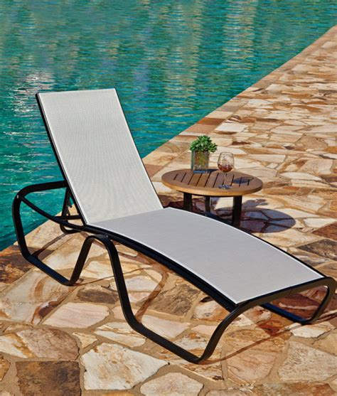 Pool Deck Chairs by Pool Deck Furniture