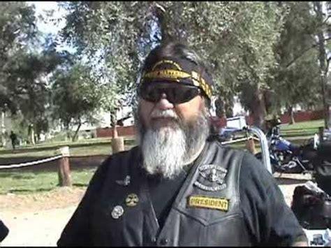Mc Top by Top Hatters Motorcycle Club Benefits Seeley Westmorland