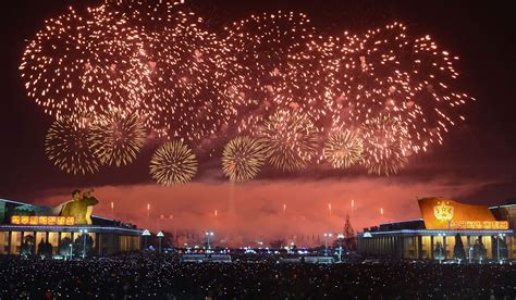 new year south korea in pictures sydney extravaganza kicks new year