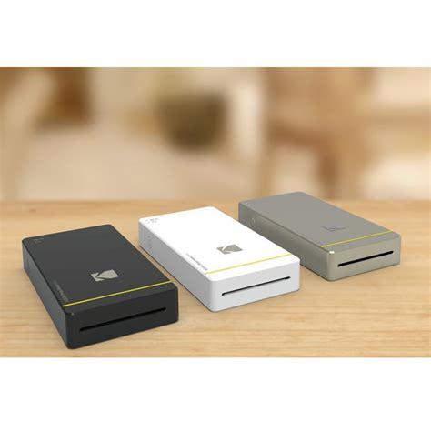Printer Foto Mini photo accessories photo printer mini 155102 kodak
