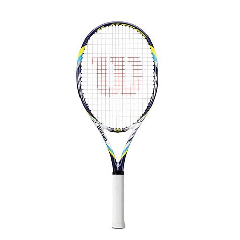 Raket Wilson Tennis raquette wilson juice 108 thetennis