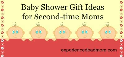 Second Baby Shower Themes by Baby Shower Gift Ideas For Second Time