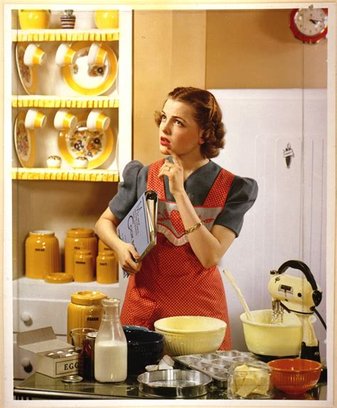 50s housewife miss retro s blog inspire your inner housewife