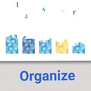 organize data analytics blog