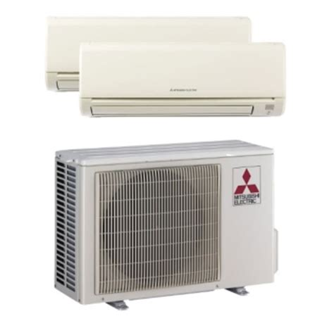 mitsubishi mini split install ductless heat how to install mitsubishi ductless