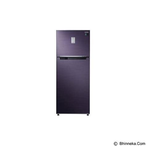 Kulkas Samsung 2 Pintu Rt38faaddsa jual samsung kulkas 2 pintu rt43k6231ut murah bhinneka