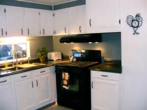 Mobile Homes Kitchen Designs by 1971 Single Wide Kitchen Remodel