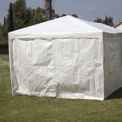 Heavy Duty Gazebo 10 X30 Canopy Wedding Outdoor Tent Heavy Duty