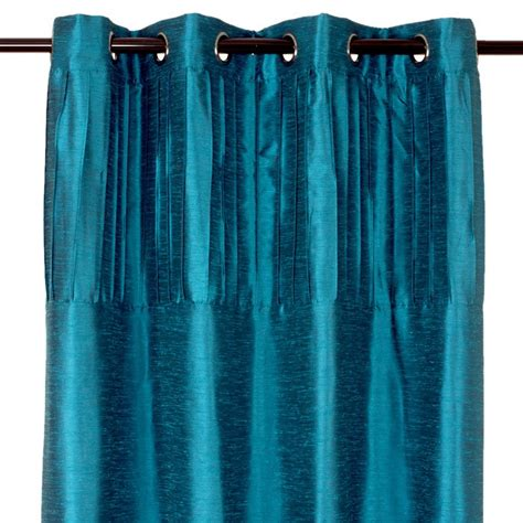 brigitte curtain panel in turquoise set of 2 for the