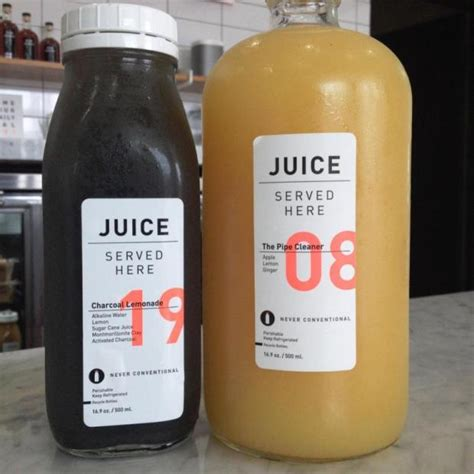 Juice Detox Orange County by Juice Served Here Shuts Los Angeles And Orange County