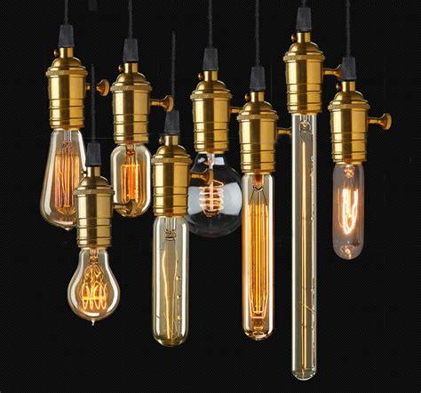 light fixtures with edison bulbs edison bulb pendant