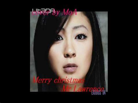 merry christmas mrlawrence fyi cover  moa youtube